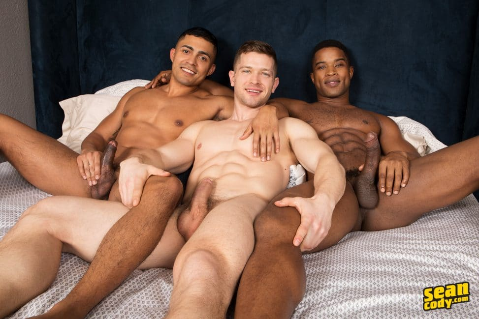 Nude Gay Jocks From Sean Cody